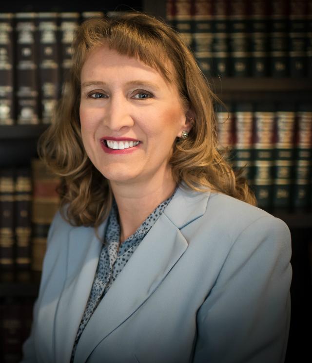 Jill D. Manges