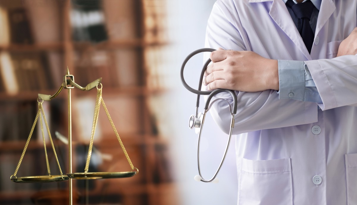 Contingency Fees in Medical Malpractice